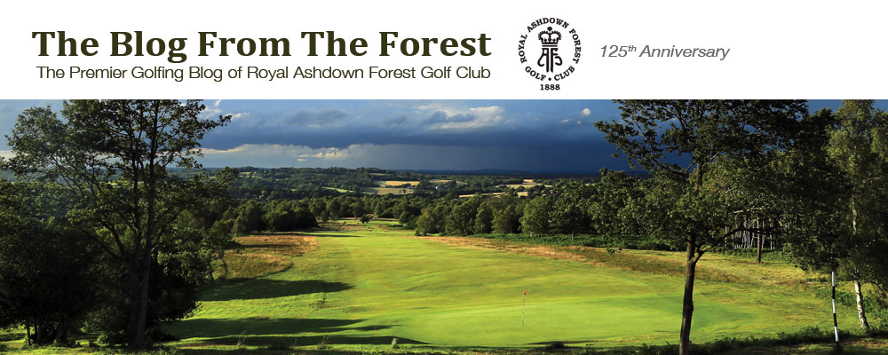 Royal Ashdown Forest