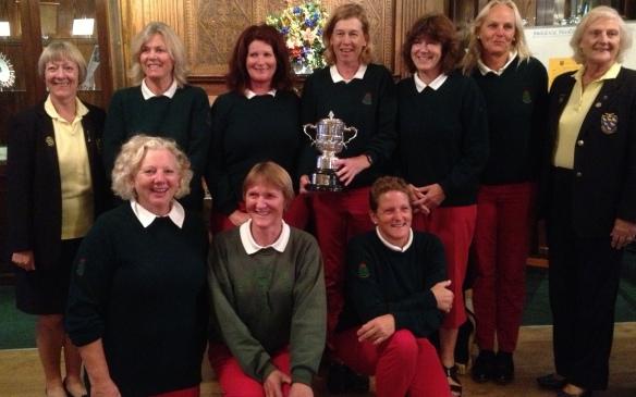 M4's winners RAF 2013